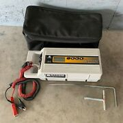 Rycom Pathfinder Cable Pipe Receiver With Carry Bag Locator