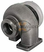 Turbo T250-01 Turbocharger 83999247 For New Holland Backhoe Loader Tractor 675e