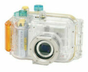 Canon Waterproof Case Wp-dc700 For Powershot A60 And A70