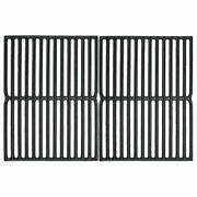 15 In Cast Iron Grill Grates Weber Genesis Silver A Spirit 210 E210 500 Parts