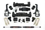 Lift Kit-suspension For 2015-2020 Ford F-150 Ready Lift 44-2575-k