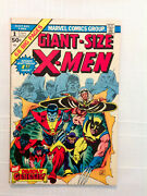 Giant Size X-men 1 And 2 All New All Different X-men 94-99 Plus Lot Of 9andnbsp