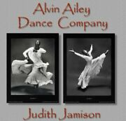Alvin Ailey Cry Judith Jamison Posters 2