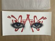 My Dog Sighs Mydogsighs Signed Ltd Edition Sold Out Rare
