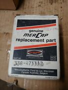 338-4733a2 Fits Mercury 40 402 Hp Outboard Switch Box Repair 5579