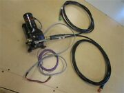Seastar Hydraulic Electric Power Steering Assist Pa1206-2 With 2 18and039 Hose