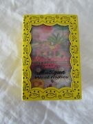 Playing Cards Antigua West Indies In A Plastic And Slip Case / New / Sealed