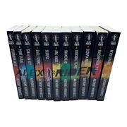 The Complete Alex Rider Series - 11 Amazing Adventures - Overall Good Condition