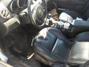 Passenger Right Rear Knuckle/stub Without Turbo Fits 04-09 Mazda 3 875751