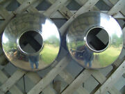 Jeep Jeepster Cj Cherokee Wagoneer Hubcaps Wheel Covers Center Caps Pickup Truck