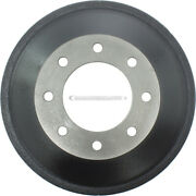 For Chevy Pickup And Gmc Suburban Centric Rear Brake Drum Tcp