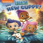 Bubble Guppies The New Guppy Dvd