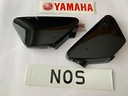 Yamaha Xs750 Frame Side Cover1pairdiscontinued Part 1j721711,1j72172100331t5