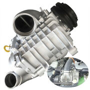 Car Suv Cherokee Roots Supercharger For 2.0-3.5l Toyota Previa Gl8 Hover