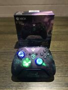 Xbox One Sea Of Thieves Custom Light Up Controller - Rare - Opened Never Used