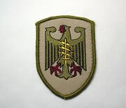 10th Sfg Special Forces Group Oda 0126 Afghanistan Afghan Made Patch Gnbk