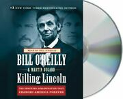 Bill Oand039reillyand039s Killing Ser. Killing Lincoln The Shocking Assassination That