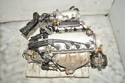 Jdm 1992-2000 Honda Civic Dx Lx Cx Jdm D16y4 1.6l Engine M/t Trans Replace D16y7