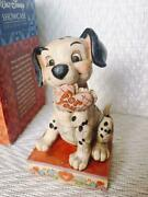 Disney One Hundred And One Dalmatians Show Case Collection Figure Discontinued