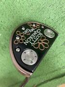Scotty Cameron Titleist My Girl 2017 Putter 34 Inch Rare Used From Japan