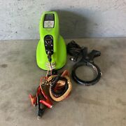 Ditchwitch Subsite Utiliguard T12+ Receiver Pipe Cable Transmitter W/ Clamp
