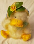 Chantilly Lane Duck Sings Dances You Are My Sunshine Pbc Plush Tested And Works