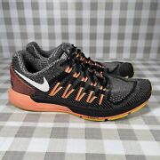Nike Women's Air Zoom Odyssey Size 12 Running Shoes Sneakers 749339-008