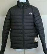 Nwt The Menand039s Flare Down 550 Ski Jacket Puffer Black Size Lxl