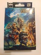 League Of Legends Poker Playing Cards - New In Box Sealed