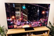 Samsung Q90a Oled Display 50in.