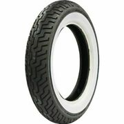 Dunlop Harley Davidson D402 Front Tire W.w.w. Tire Mt90b16 New Free Shipping