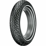 Dunlop Harley Davidson D402 Front Tire N.w.b. Tire Mt90b16 New Free Shipping
