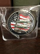 Potus Marine One Hmx-1 Presidential Helicopter Squadron Challenge Coin