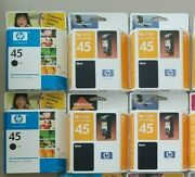 19 Hp Ink Lot 45 78 56 57 58 88xl - All Expired Read