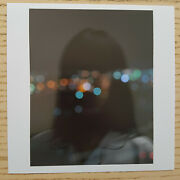Signed Alec Soth Photo 6 X 6 Limited Ed. Magnum Square Print
