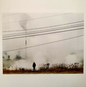 Mark Power Signed Photo 6x6 Magnum Square Print Limited Edition