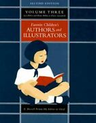 Favorite Childrenand039s Authors And Illustrators Vol. 3 Leo Dillon And Diane...