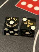 Palms 2004 Playboy Extreme Weekend Special Edition Las Vegas Casino Dice