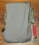 Firstspear Self-aid Pocket And Insert Foliage Green 6/12 Medic Pouch Ifak Med