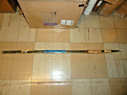 1967 Chevy Bel Air And Biscayne Nos Lh Or Rh Front Side Fender Mldgs. Pr. 3904666