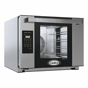 2018 Cadco Combi Steam Professional Convection Wall Counter Top Baking Oven 220v