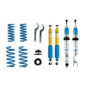 Bilstein Road Coil Springs Shock Absorbers Suspension Kit 48-252096 For C-class