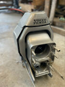 Volvo Penta Sx Dp-s Transom Assembly Gimbal Housing Plate Sx Freshwater 3852270