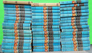 Hardy Boys Hardbacks 1-51 Missing 3 Books 48 Total Lot Set 40and039s-70and039s Vintage