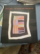 Geeand039s Bend The Women And Their Quilts Hardcover 2002 Whitney Museum Of American