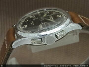 Universal Geneve Comper 30 2reg. Chronograph Cal.381 Vintage Mens Watch 1940and039s