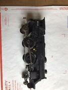 Lionel 8042 2-4-2 Steam Engine From 1970. Runs Great, 2 Position E Unit Cycles