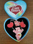 New Erstwilder Care Bares And039spread The Loveand039 Necklace In Box Sold Out