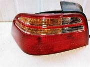 05-07 Ford Five Hundred Driver Left Tail Light Tail Lamp Assy Oem Used