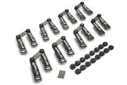 Comp Cams Bbc Race Xd Solid Roller Lifters - Bushed .842 99819-16
